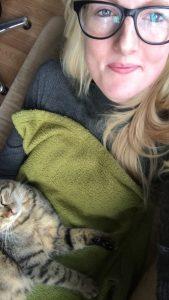 kattepasser Julia Odense
