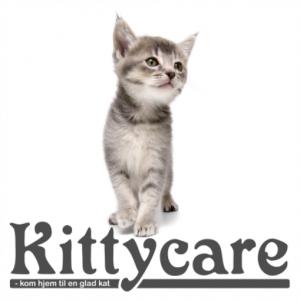 kittycare logo